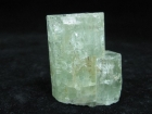 Large Aquamarine Crystal, Brazil, (Min)