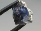 Benitoite Crystal, 5.48 carats