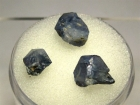 Benitoite Crystals, 5.27 tcw