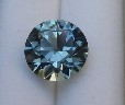 Loose Cut Montana Sapphire