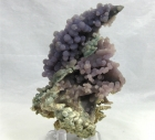 Botryoidal Chalcedony, aka Grape Agate, Manakarra Beach, West Sulawesi, Indonesia