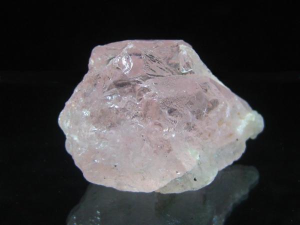 Beryl var. Pink (Morganite) San Diego, County, CA