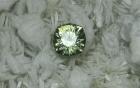Montana Missouri River Sapphire, 1.98 carats