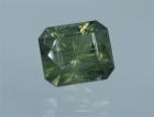 2.65 carat, Montana Missouri River Sapphire