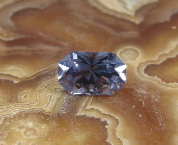 Montana Missouri River Sapphire, 1.48 carats