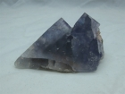 Fluorite Specimen, (SCab), Lake George, CO