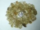 Oregon Sunstone, Rough Parcel, Clears,Champagne, 100 grams / 500 carats
