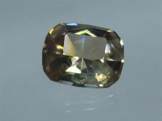 Oregon Sunstone, 6.90 carats