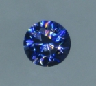 Loose Faceted & Cabbed Benitoite Gemstones