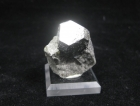 Single Carrolite Crystal on Matrix, Dem. Rep. of Congo