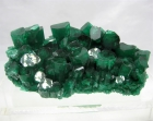 Chatham Emerald Cluster, (SCab) 566 carats
