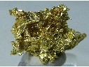 Gold, Crystalline and Nugget