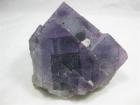 Fluorite, Cave-in Rock District, Hardin County, Illinois