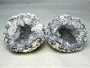 Geodes, (Split)