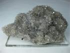 Herkimer Diamond Quartz, Druzy Specimen, (Cab)