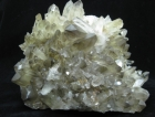 Quartz var. Smoky, (CAB)
