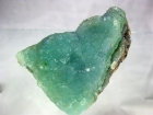 Smithsonite, Kelly Mine, Magdalena, New Mexico