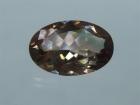 Oregon Sunstone, 5.98 cts., schiller